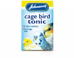 Cage Bird Tonic (Conditioner) - 15ml or 50ml